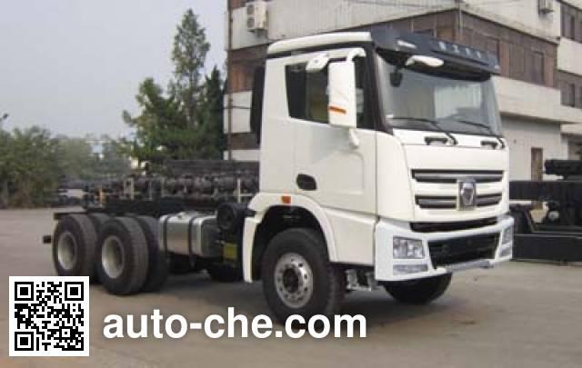 XCMG NXG3250D5WCX dump truck chassis