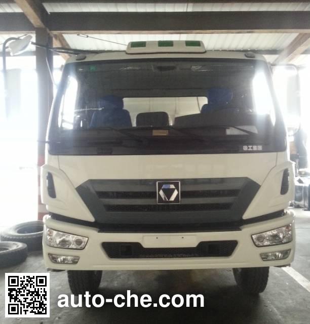 XCMG NXG3310D4ZE dump truck