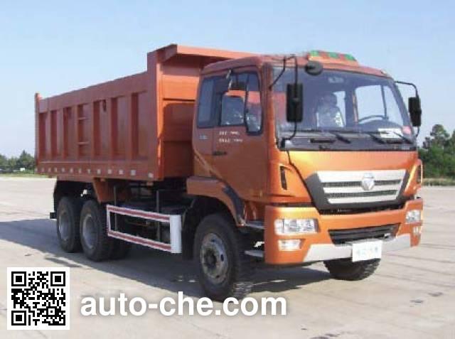 XCMG NXG3250D4ZC dump truck