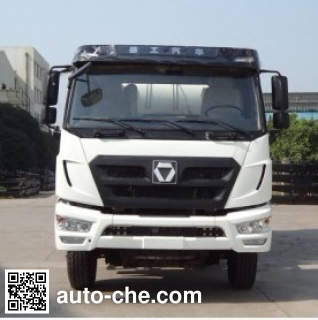 XCMG NXG3310D3KEL dump truck