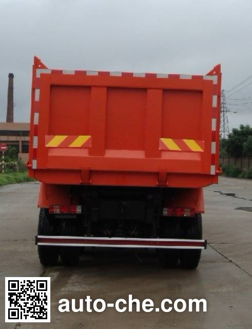 XCMG NXG3310D3ZE dump truck
