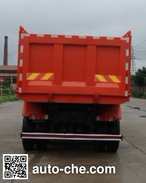 XCMG NXG3311D3AZE dump truck