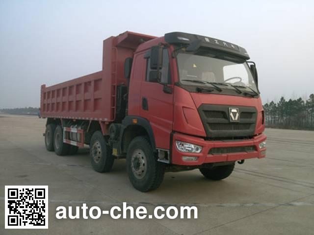XCMG NXG3311D4KE dump truck