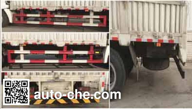 XCMG NXG5180CCYN5 stake truck