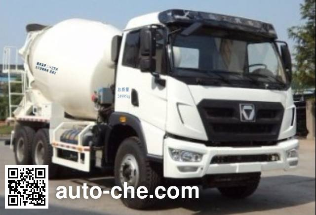 XCMG NXG5250GJBK5 concrete mixer truck