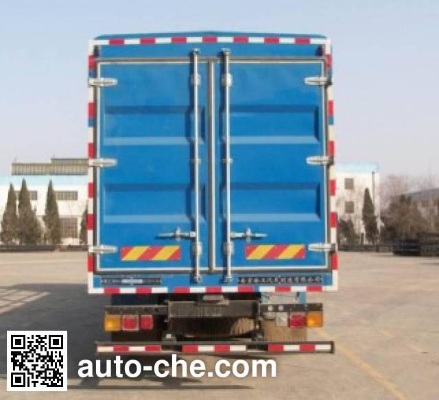 XCMG NXG5201CSY3 stake truck