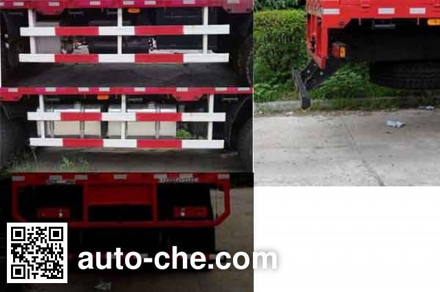 XCMG NXG5310CCYK4 stake truck