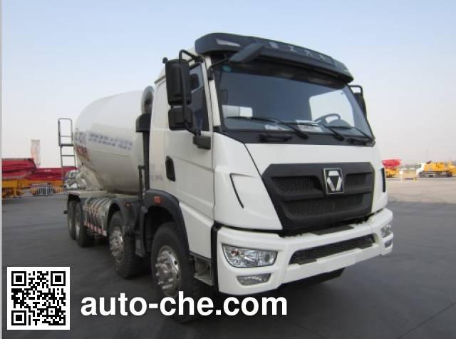 XCMG NXG5310GJBK5B concrete mixer truck