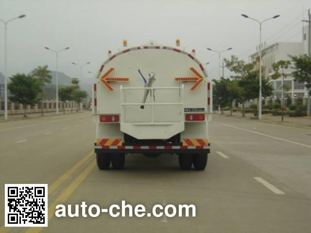 Yuchai Xiangli NZ5161GSS sprinkler machine (water tank truck)