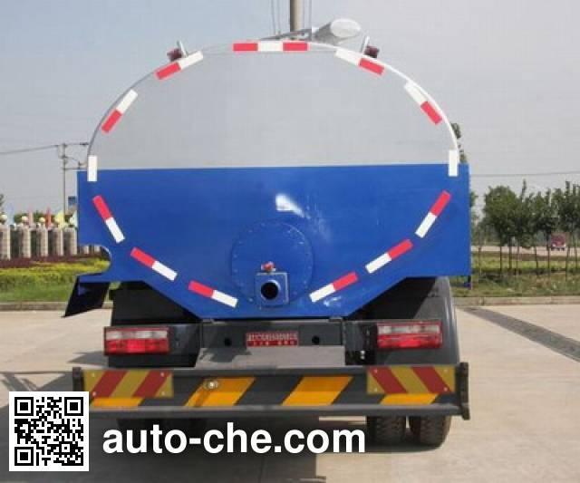 Yuchai Xiangli NZ5161GXE suction truck