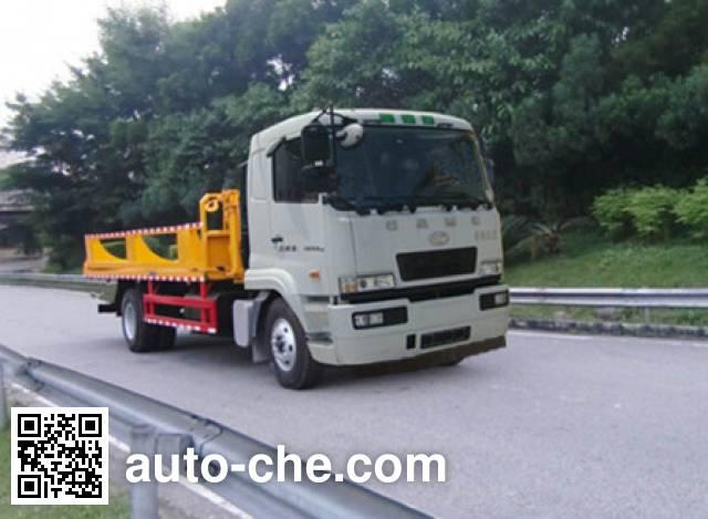 FXB PC5161ZBG tank transport truck