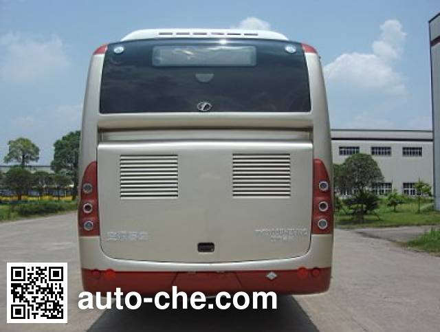 安源牌PK6100PHEVNG混合动力城市客车