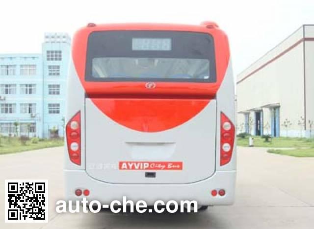 Anyuan PK6810HHG4 city bus