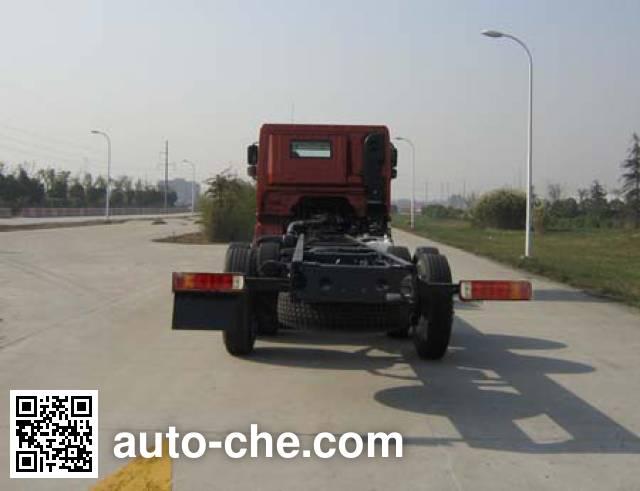 集瑞联合牌QCC1212D653-E载货汽车底盘