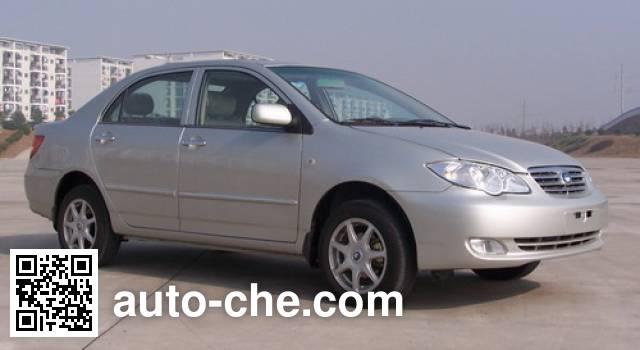BYD легковой автомобиль QCJ7150A