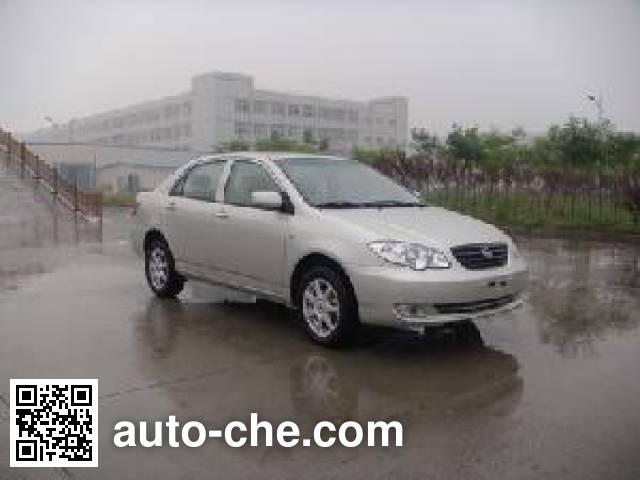 Легковой автомобиль BYD QCJ7150A11