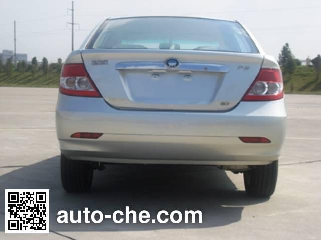 BYD легковой автомобиль QCJ7150A4