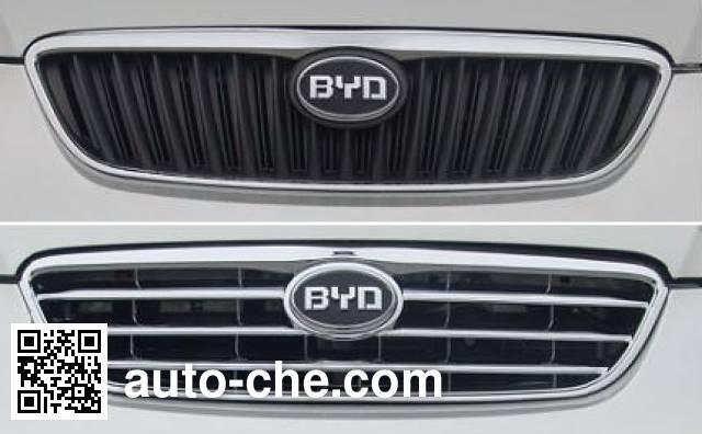 BYD легковой автомобиль QCJ7160A5