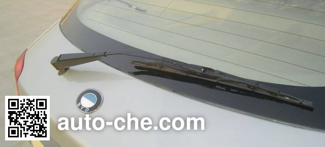 BYD легковой автомобиль QCJ7151A