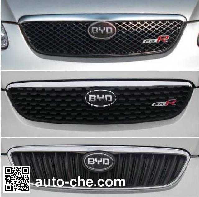 BYD легковой автомобиль QCJ7161A5