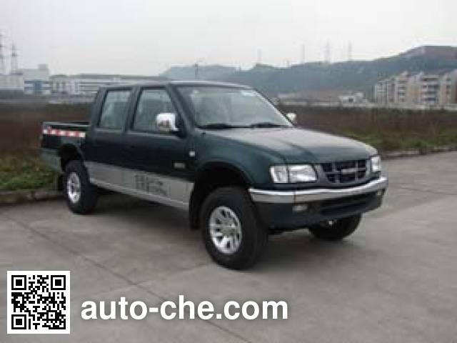 Автомобиль Isuzu QL1020NGDRA