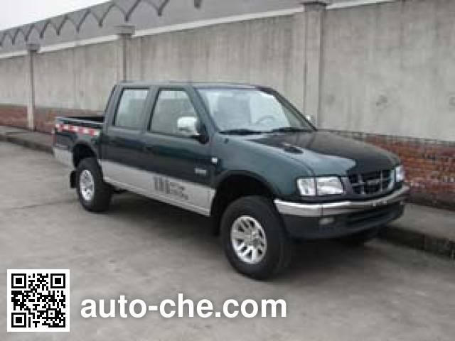 Автомобиль Isuzu QL10307GDRB