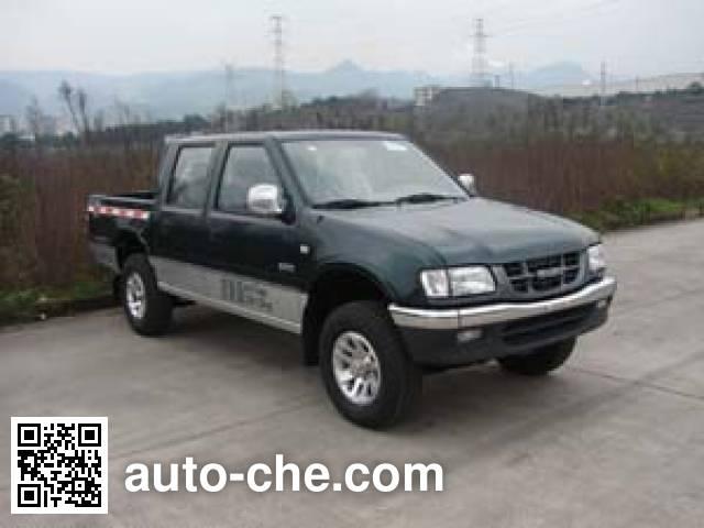 Автомобиль Isuzu QL10307GDSC