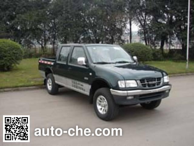 Автомобиль Isuzu QL1030NGDSB