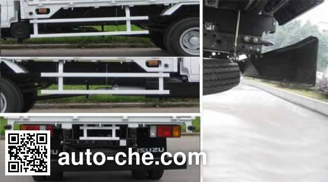 Isuzu QL1070A1KW бортовой грузовик
