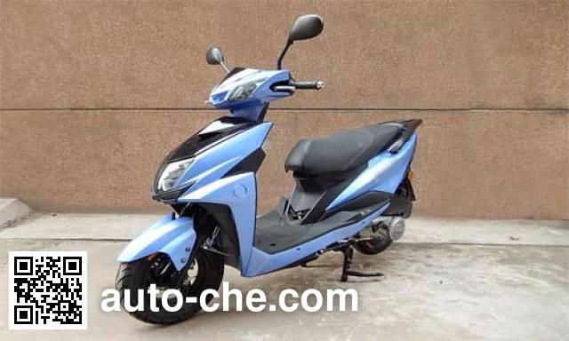 Qingling QL125T-2 скутер