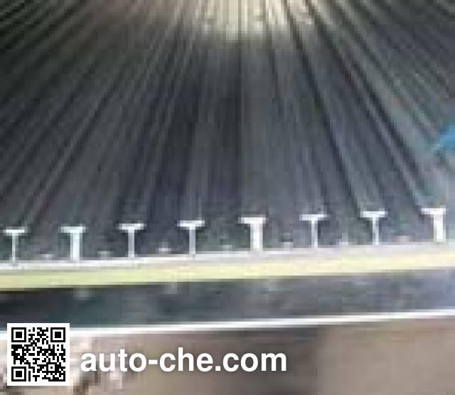 庆铃牌QL5160XLC9QFRJ冷藏车