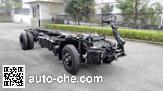 isuzu ql65903hars bus chassis (batch #268) made in china (auto-che)