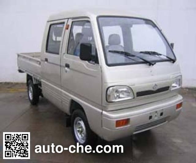Changan SC1010J crew cab cargo truck