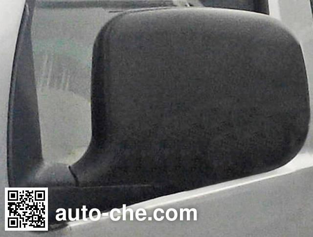 Changan SC5021XXYGAS52 box van truck