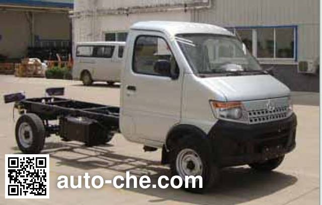 Changan SC1035DMA5 truck chassis