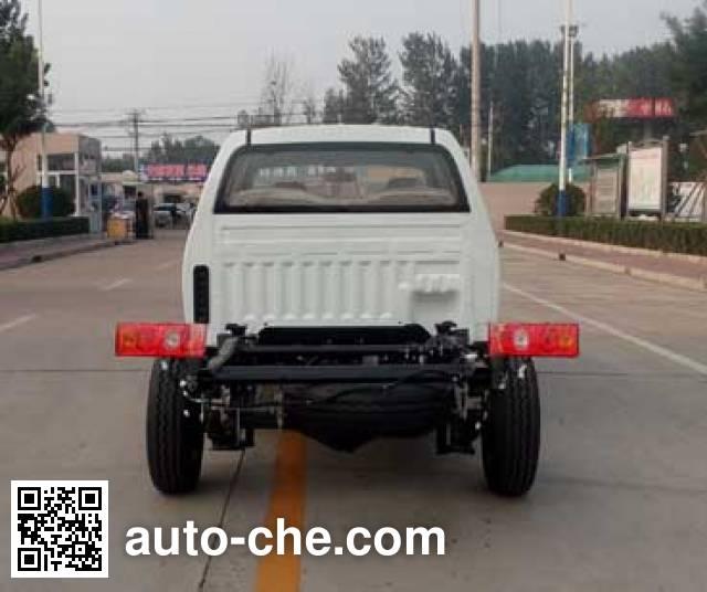 Changan SC1025SPBA5 pickup truck chassis