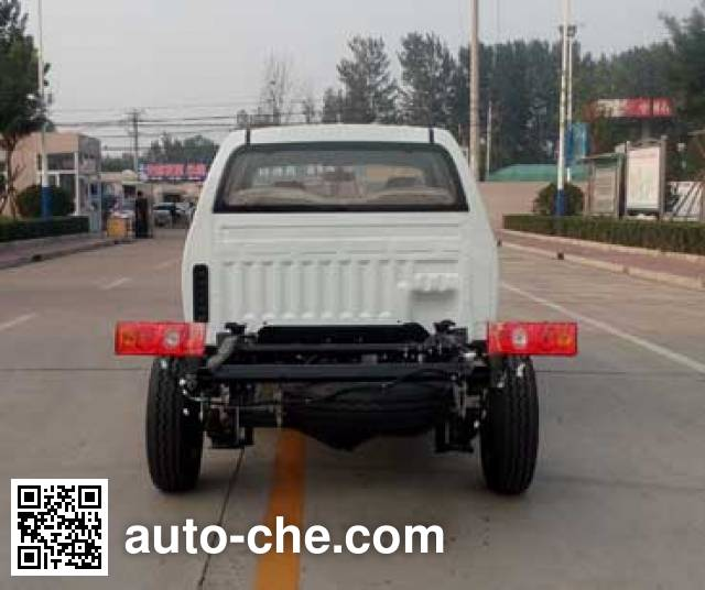 Changan SC1025SPBB4 pickup truck chassis