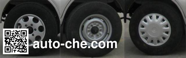 Changan SC1021FAS42 truck chassis