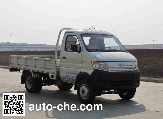 Changan SC3035DD3 dump truck