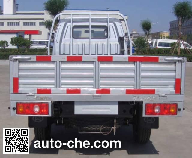 Changan SC1035DCA5 cargo truck