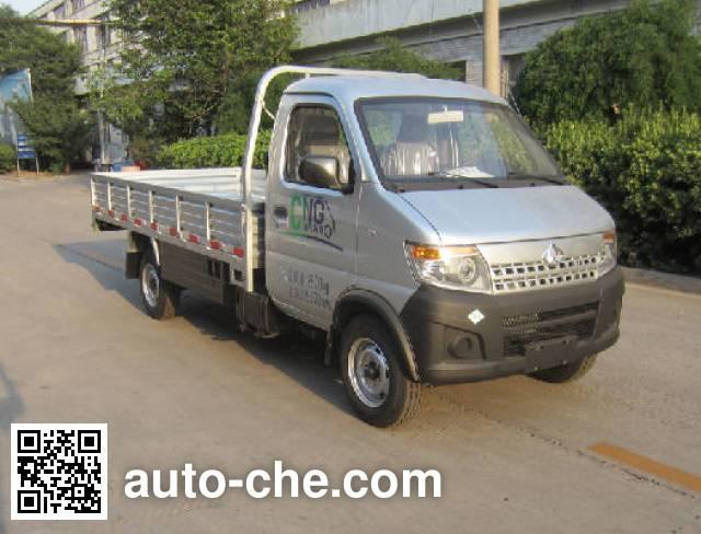Changan SC1035DMA5CNG dual-fuel cargo truck