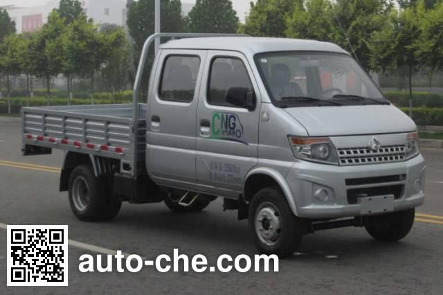 Changan SC1035SCA5CNG dual-fuel cargo truck