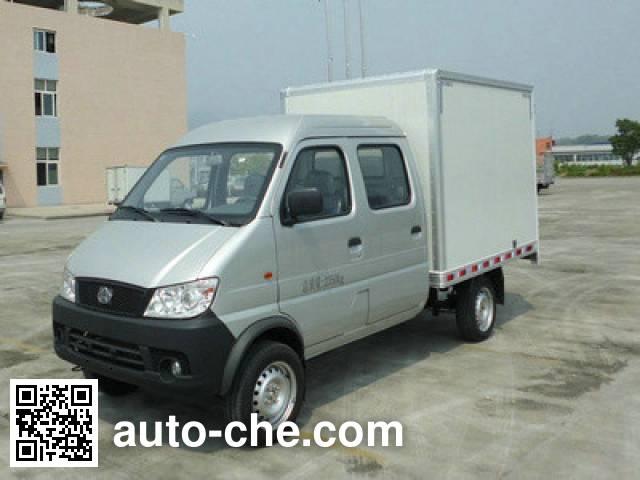 Changan SC1605WXA1G low-speed cargo van truck