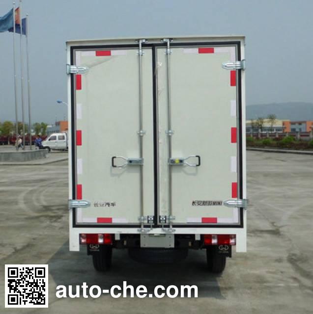 Changan SC1610XA1G low-speed cargo van truck