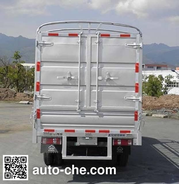 Changan SC2310CSA1G low-speed stake truck