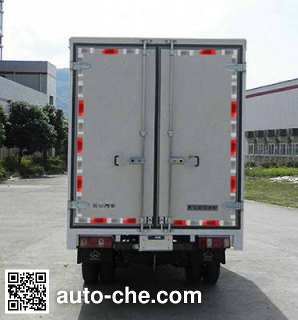 Changan SC2310XA1G low-speed cargo van truck