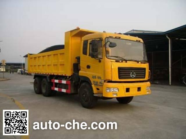 Changan SC3251SW31 dump truck