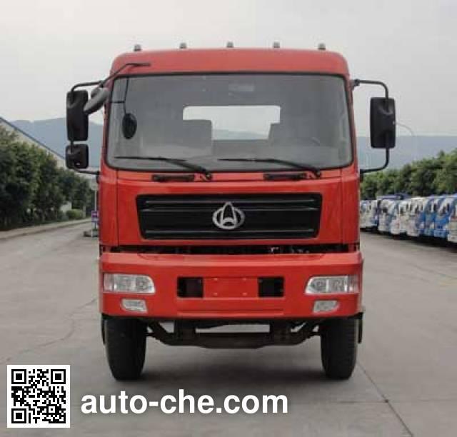 Changan SC3310RW31 dump truck