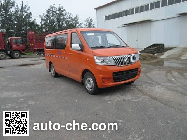 Changan SC5023XGCA5 engineering works vehicle
