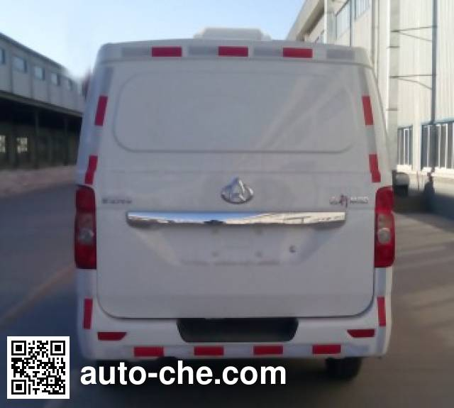 Changan SC5023XLCA5 refrigerated truck